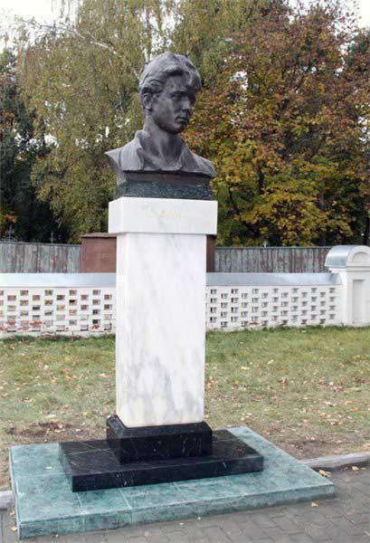 Купить памятник на кладбище Спас-Клепики Эконом памятник Волна в камне Хотьково