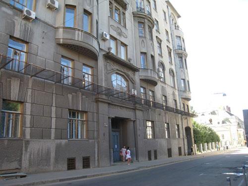 Трудовой договор Брюсов переулок райффайзенбанк бланк справки по форме банка