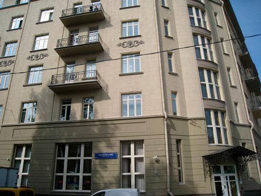 Попадет ли общежитие рязанский проспект д 5 под реконструкцию на рязанском проспект