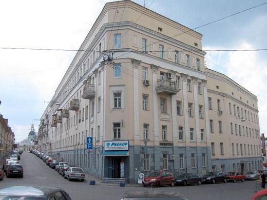 Чеки для налоговой Воронцовские Пруды улица чеки для налоговой Бронницкая улица