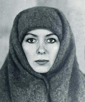 Татьяна Смертина