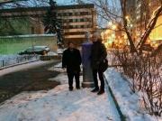 В Москве открыли ещё один памятник Сергею Есенину