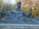 В Рязани прошёл поэтический митинг, посвящённый 119-летию со дня рождения Сергея Есенина