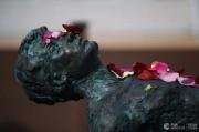Открытие памятника к 125-летию Сергея Есенина вызвало скандал