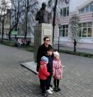 Сергей Безруков попросил власти Воронежа сохранить музей Есенина