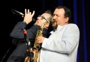 Группа Feelin's и Boris Savoldelli дадут первый после года гастролей концерт в Рязани