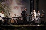 Международный музыкальный проект «ЕсенинJazz» рязанской группы Feelin's на главном музейном событии года в Москве