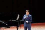 Иосиф Кобзон спел для рязанцев песни на стихи Сергея Есенина