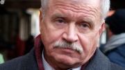 Сергей Никоненко хочет подарить Москве музей Есенина