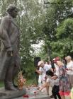 Музей-заповедник Есенина в Константинове отметил день рождения