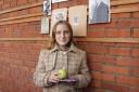 Стихи Есенина читали в редакции газеты «Курьер. Среда. Бердск»