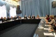 Представители Рязанского землячества в Москве побывали в Константинове