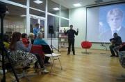 В Тамбове почтили память Сергея Есенина