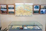 В Луховицах открылась выставка «Есенинское Константиново»