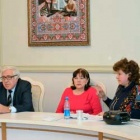 В Баку презентован «Есенинский альманах»