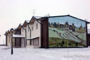 «Ростелеком» обеспечил новое фондохранилище музея-заповедника С.А. Есенина самой современной связью