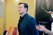 Сергей Безруков представит в Сочи моноспектакль «Хулиган. Исповедь»