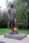 В Константинове отпраздновали 122-летие Сергея Есенина