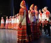 Рязанский хор им. Е. Попова начал свое гастрольное турне по Удмуртии
