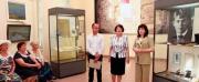 В Новороссийске открылась выставка «Знакомый Ваш Сергей Есенин»