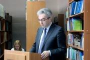 На родине Сергея Есенина построят туристический комплекс
