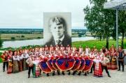Рязанский хор откроет концертный сезон программой «Родился я с песнями…»