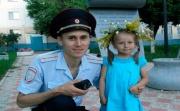Новобранцев Росгвардии познакомили с творчеством Есенина
