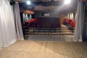 В Щукино бесплатно покажут моноспектакль «Черный человек»