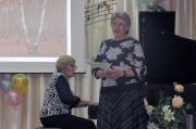 В Смоленске прошла лекция-концерт в честь Сергея Есенина