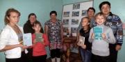 Есенинские чтения в Верхнеуральске