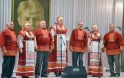 В Рязанской области завершился песенный фестиваль «Откроем томик Есенина»