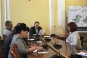В Рязани прошли публичные слушания по «Есенинской Руси»