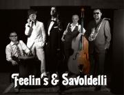 Группа Feelin's и итальянец Boris Savoldelli дадут в Рязани праздничный концерт