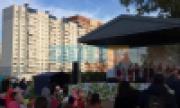 День Есенина в Петербурге отметили песнями и танцами
