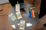 В Рязани презентовали «Всемирную карту Есенинских мест. Европейский вектор»