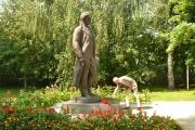 Государственный музей-заповедник С.А. Есенина отметил день рождения