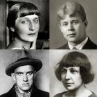 С. Есенин и русская литература XX века