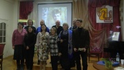 В Калуге состоялся поэтический вечер памяти Сергея Есенина