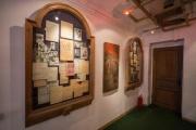 «Путешествие длиною в жизнь»: экскурсия по музею Сергея Есенина