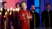Хор Валаамского монастыря в октябре выступит в Подмосковье с программой на стихи Есенина