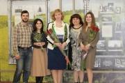 Первый в столице музей Сергея Есенина отметил 25-летие