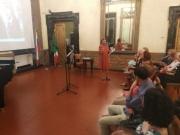 В Риме открылась выставка из фондов музея-заповедника Сергея Есенина