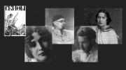 Онлайн-лекция Ярослава Леонтьева «Есенин и эсеры»