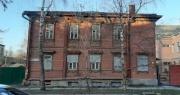 В Рязани выбрано здание, в котором разместится «Есенин Центр»
