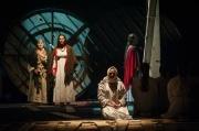 Рязанский театр приехал в Хабаровск со спектаклями по произведениям Сергея Есенина