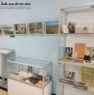 В Курильском краеведческом музее открылась выставка «Сергей Есенин: Я расскажу про свою тебе жизнь…»