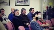 День театра рязанская библиотека отметила лекцией о Есенине-драматурге