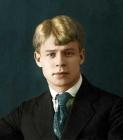 Есенин возглавил рейтинг самых любимых поэтов в России