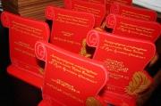 Подведены итоги и награждены лауреаты Международной литературной Премии им. С.А. Есенина «О Русь, взмахни крылами» – 2017