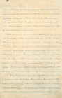 Письмо Сергея Есенина продано на аукционе за 2,1 млн рублей